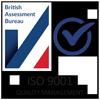 British Assessment Bureau ISO 9001