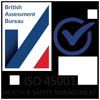 British Assessment Bureau ISO 45001